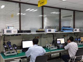 必威官方首页betway必威安卓实验室日前顺利通过CNAS认可评审
