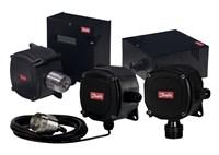 GD气体检测传感器
