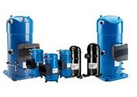 Danfoss 涡旋压缩机