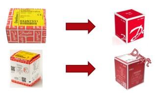 必威app精装版产品包装设计更新