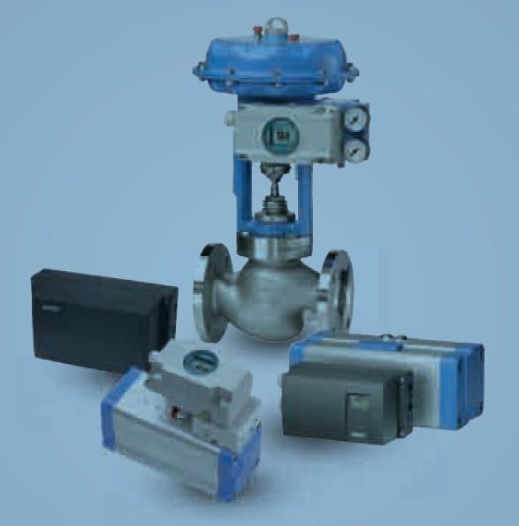 西门子阀门定位器附件/安装支架/反馈模块