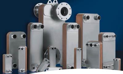 ld乐动官网收购换热器专业制造公司Sondex