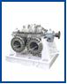 MSH/MSH-T 上下分割式多级涡轮泵/上下分割式双吸多级涡轮泵