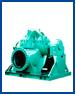 CDM/CDMV 卧式双吸涡轮泵/立式双吸涡轮泵