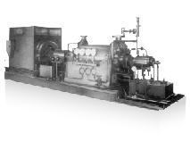 产业泵 - SS/SSD