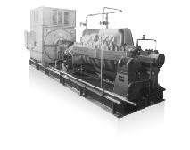 产业泵 - SP/SPD