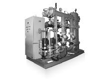机组类 - 高效换热机组